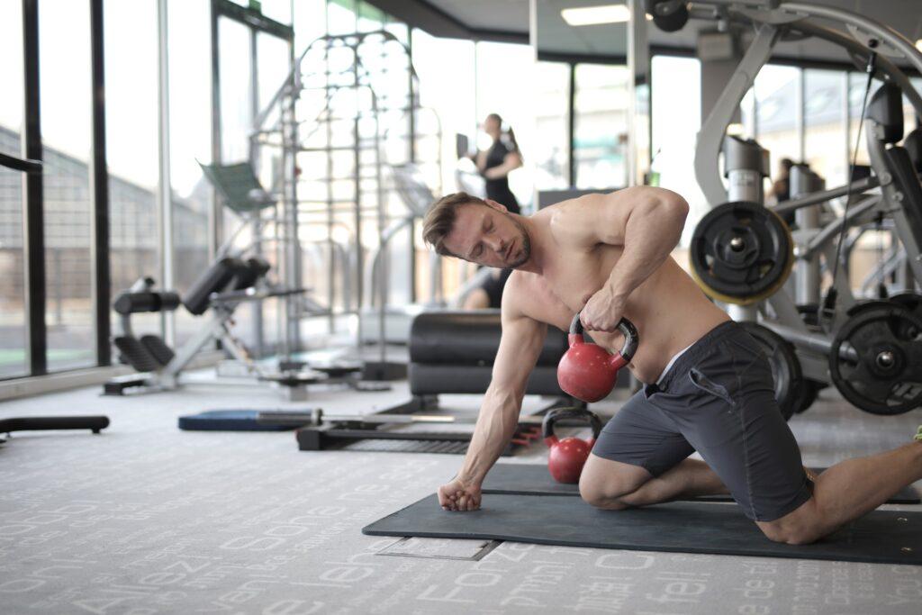 Adopting A Bodybuilding Lifestyle
