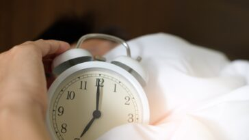 Lack of Rest and its Effect on Your Physique Development Efforts