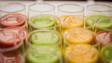 Smoothies: As a Meal Replacement or Justa Snack?