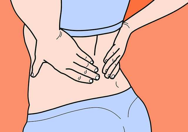 10 critical exercises for back pain