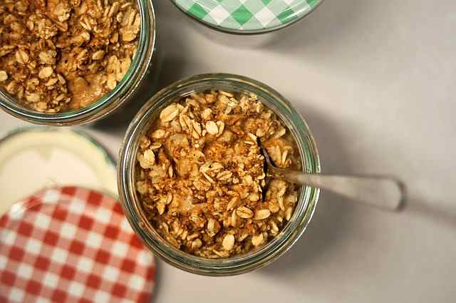 11 superfoods oat