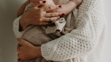 The Mother-Baby Relationship Begins At Birth